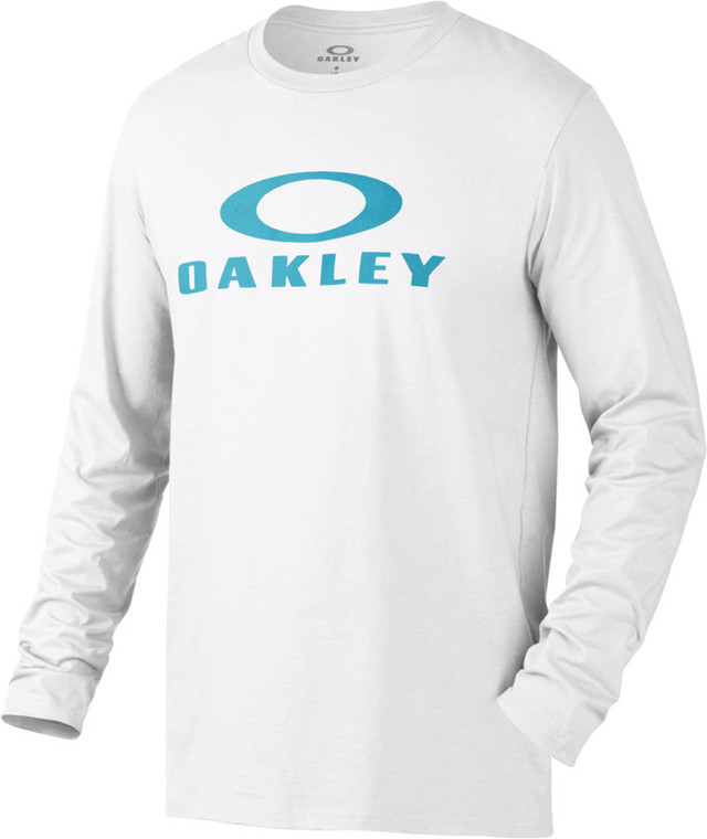 Oakley BARK REPEAT L/S TEE 455528100
