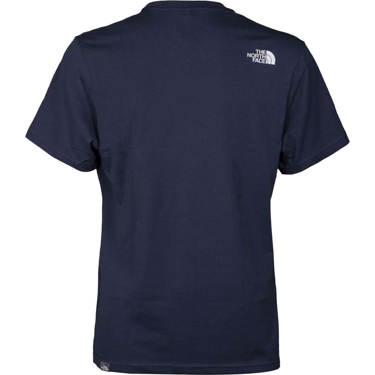 Koszulka The North Face  <br/><small>SIMPLE DOME TEE URBAN NAVY </small>  T92TX5M6S