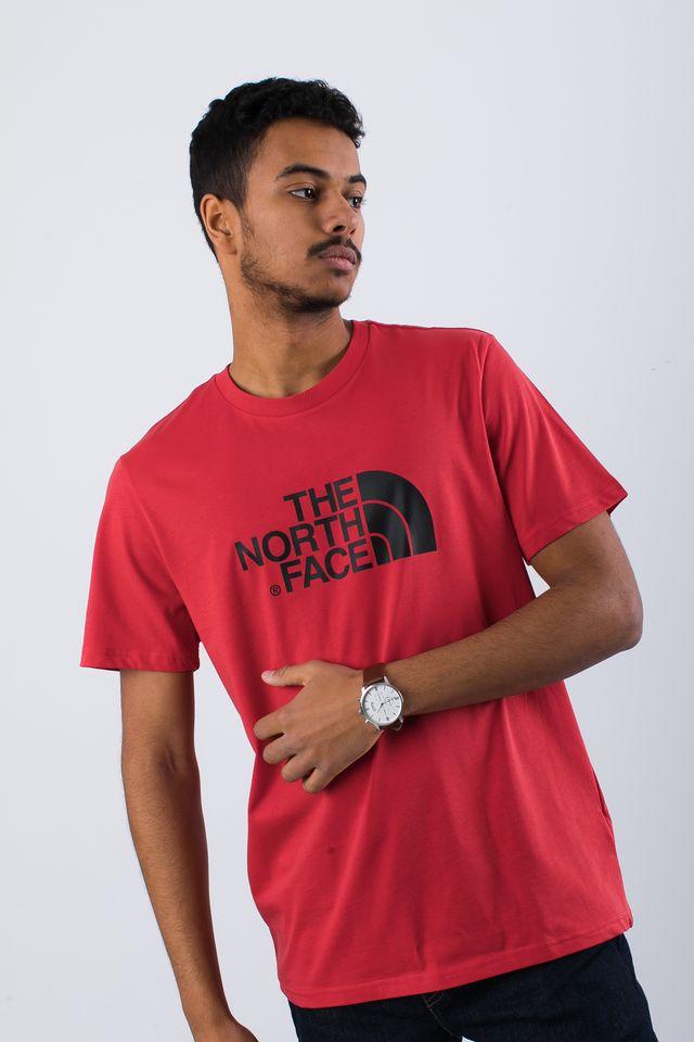 The North Face EASY TEE H3H SALSA RED T92TX3H3H