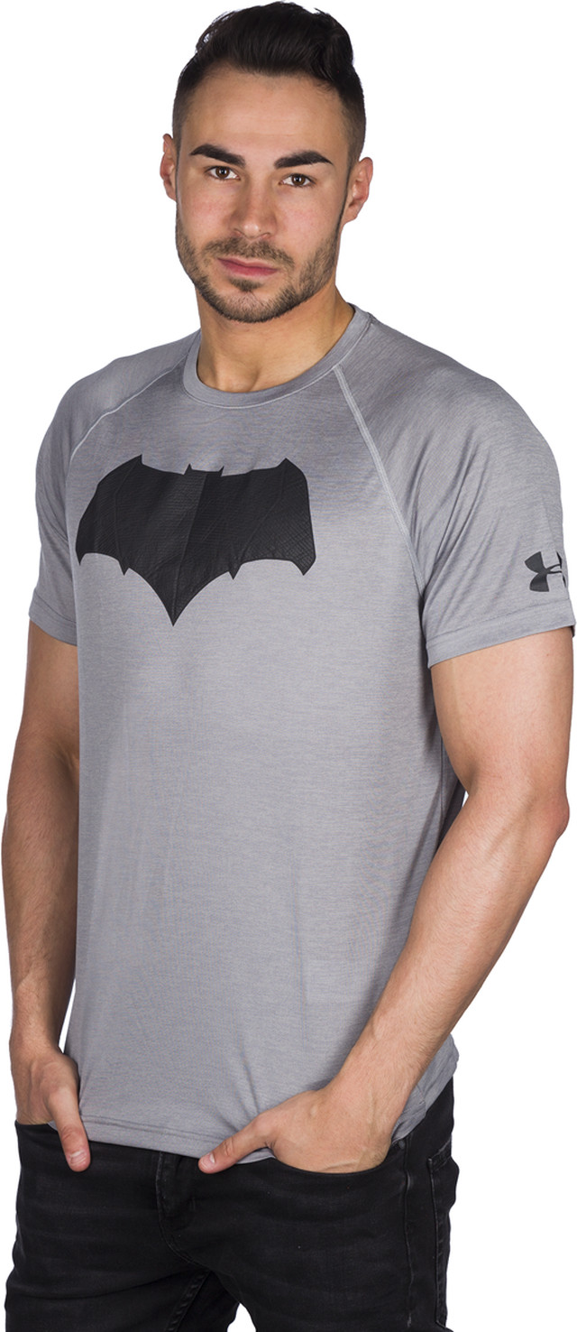 4eebe485edacc1 ... Koszulka Under Armour <br/><small>Batman Tech SS 035 ...