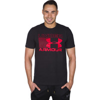Koszulka Under Armour  Blitz Logo T 001