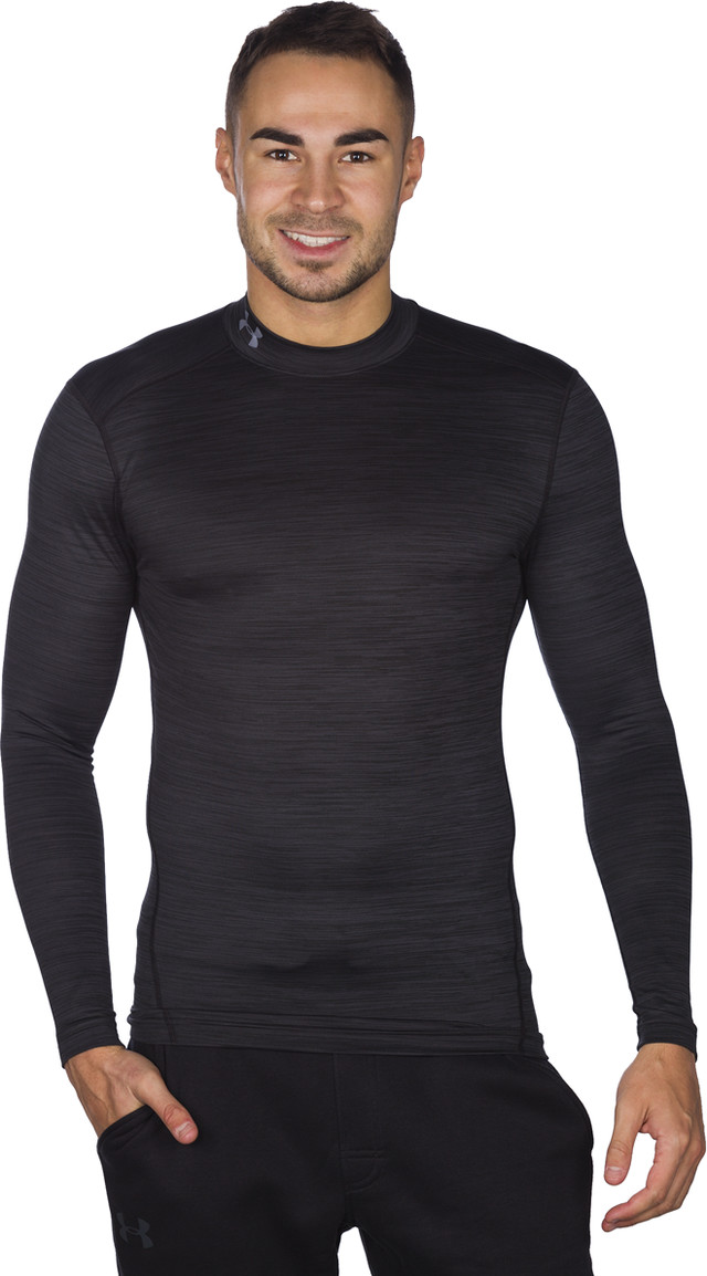 Under Armour CG Armour Rwist Mock 001 1280795-001