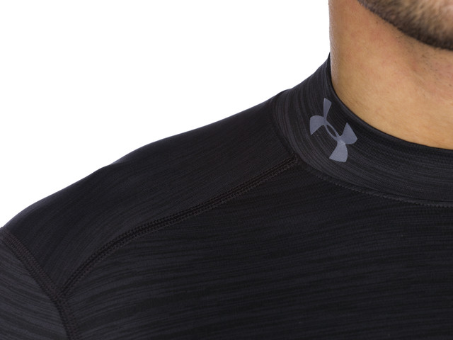 Koszulka Under Armour  <br/><small>CG Armour Rwist Mock 001 </small>  1280795-001