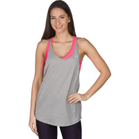 Koszulka Under Armour HG Armour 2-in-1 Tank 029