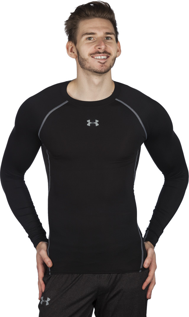Under Armour HG LS Comp 001 1257471-001