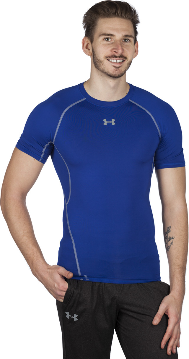 Under Armour HG SS T 400 1257468-400
