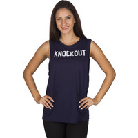 KNOCKOUT MUSCLE TANK 410