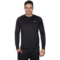Koszulka Under Armour LS I WILL TECH TEE 001