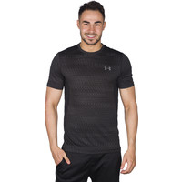 Koszulka Under Armour RAID JACQUARD SS T 001