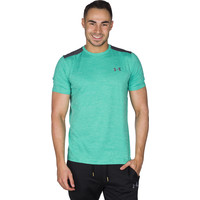 Koszulka Under Armour Raid Microthread Short Sleeve T 993