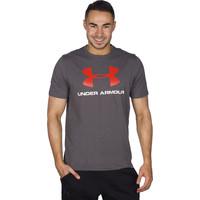Koszulka Under Armour Sport Style Logo T 093