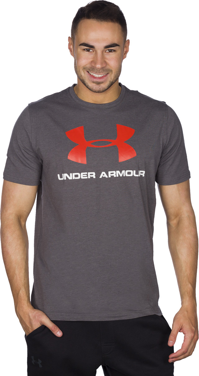 Under Armour Sport Style Logo T 093 1257615-093