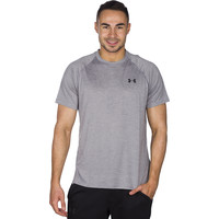 Koszulka Under Armour Tech SS Tee-STL 038