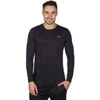 Koszulka Under Armour THREADBORNE FITTED LS 001