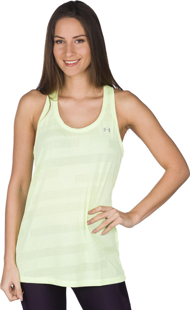 Under Armour Threadborne Train Tank Jac 911 1289519-911