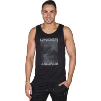 Koszulka Under Armour Turned Up Tank 001