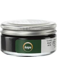 Kaps Delicate Cream Czarny