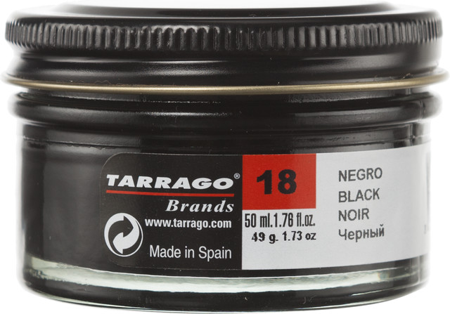 Tarrago Shoe Cream 50ml 000 TCT310000050A