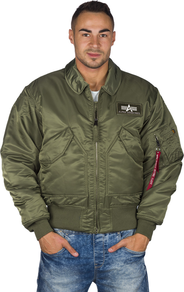 Alpha Industries Cwu 45 01 100102-01