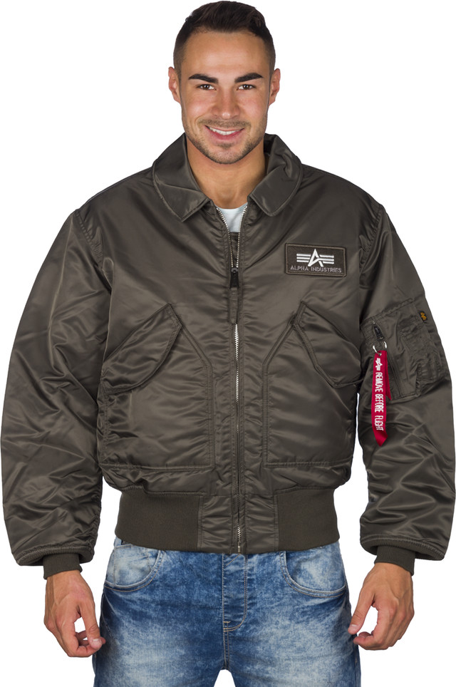 Alpha Industries Cwu 45 04 100102-04