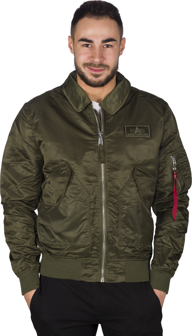 Alpha Industries CWU LW PM 257 176111-257