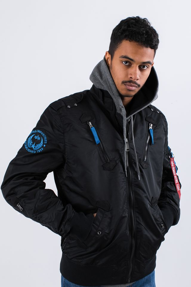 Alpha Industries Falcon II 03 156109-03