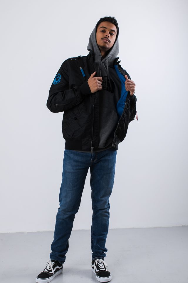 Kurtka Alpha Industries  <br/><small>Falcon II 03 </small>  156109-03