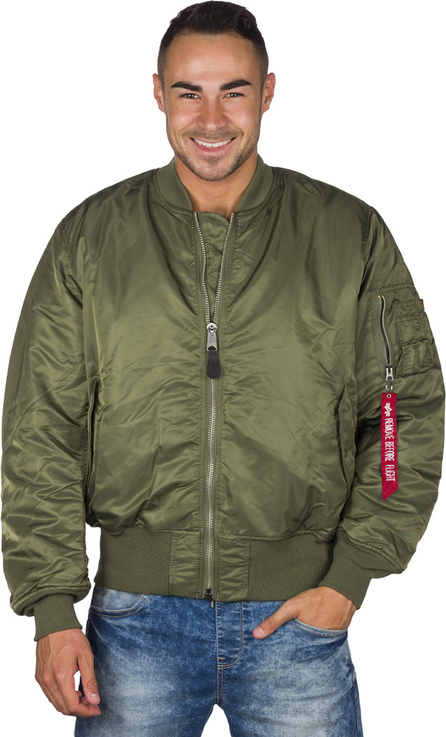Alpha Industries Ma 1 01 100101-01