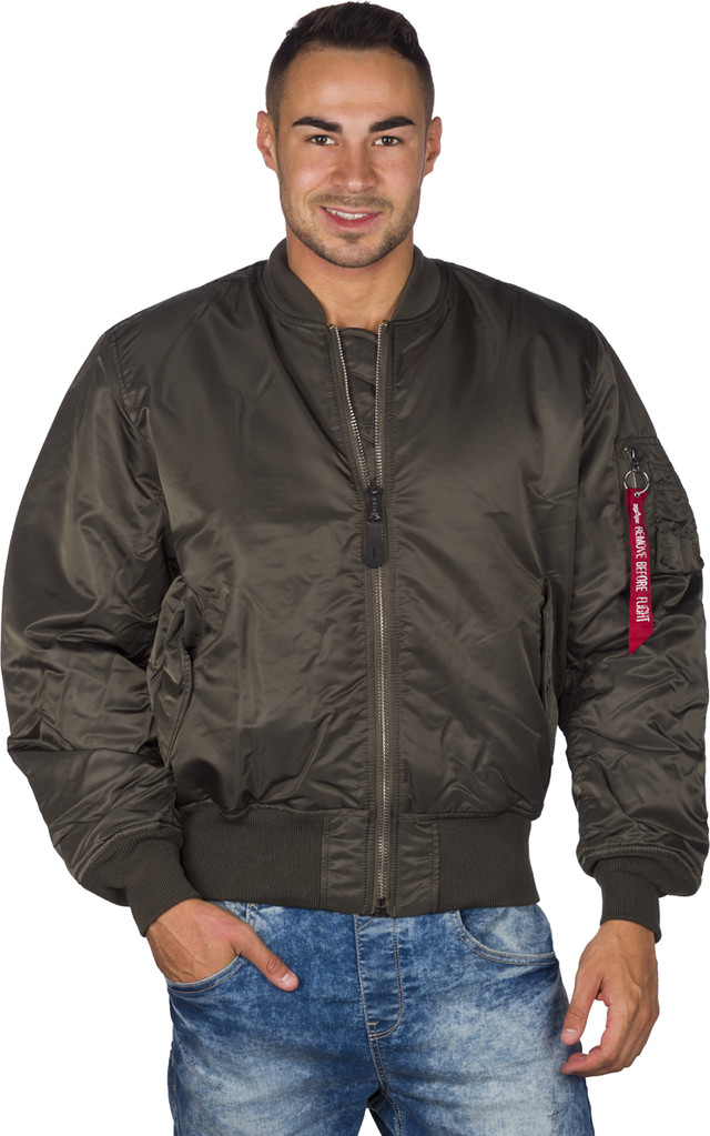 Alpha Industries Ma 1 04 100101-04