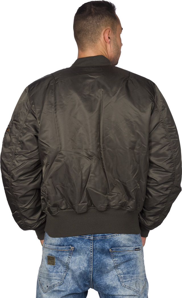 Kurtka Alpha Industries  <br/><small>Ma 1 04 </small>  100101-04