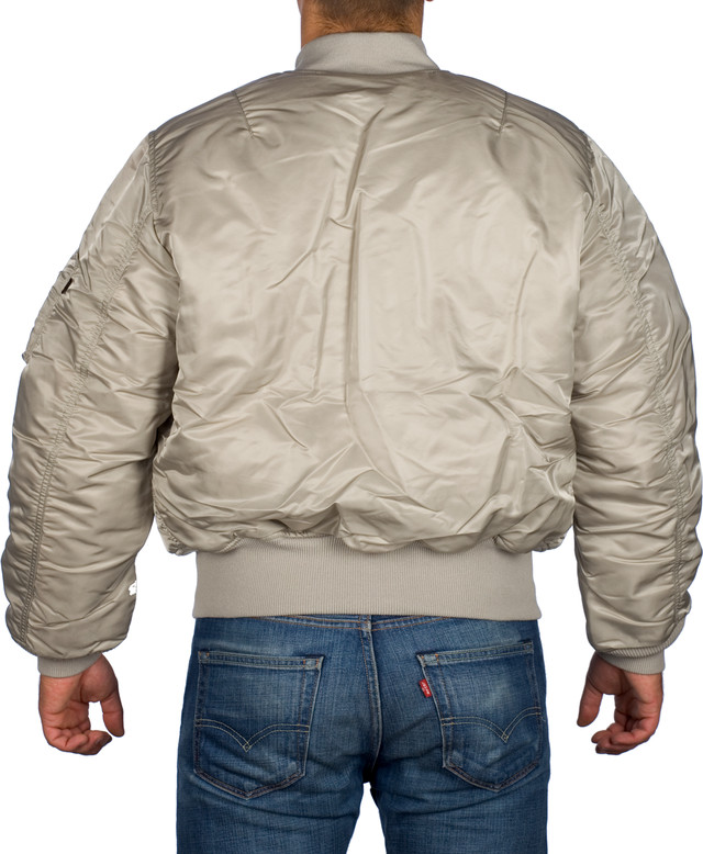 Kurtka Alpha Industries  <br/><small>MA-1 329 </small>  100101-329