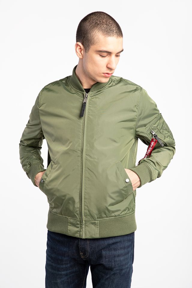 Alpha Industries Ma-1 TT 191103-01