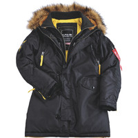 Kurtka Alpha Industries PPS N3B Wmn 03