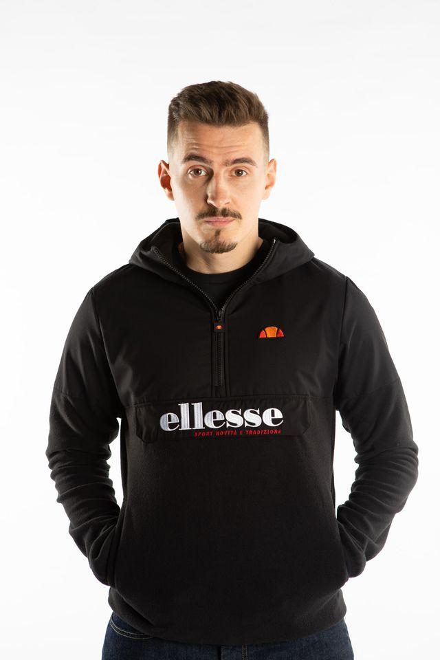 Ellesse ESINE OH 128 BLACK SHD08128