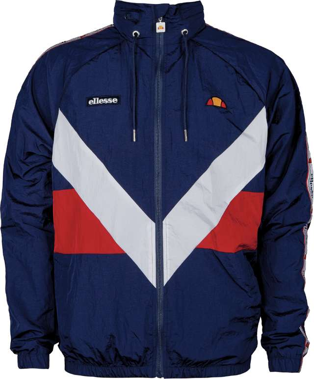Ellesse GERANO JACKET DRESS BLUES SHY05326