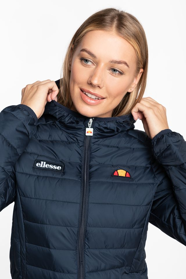 DRESS BLUES LOMPARD PADDED JACKET