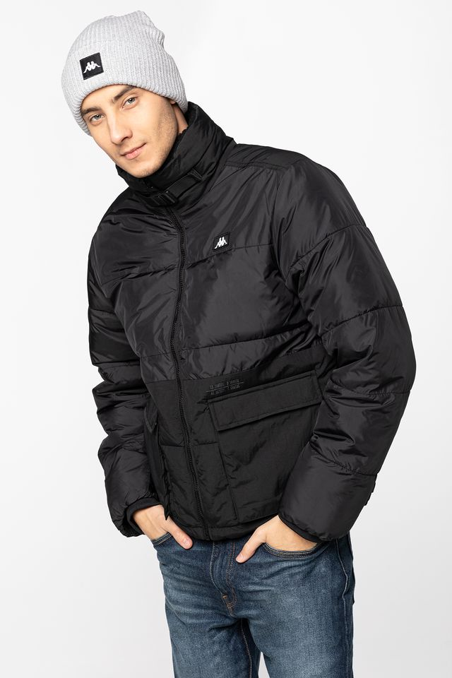 BLACK HEGO Jacket 308031-19-4006