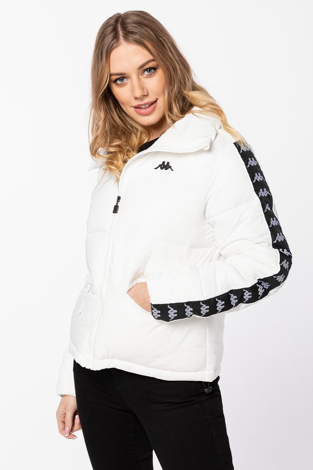 WHITE HEROLDA Jacket 308026-11-0601