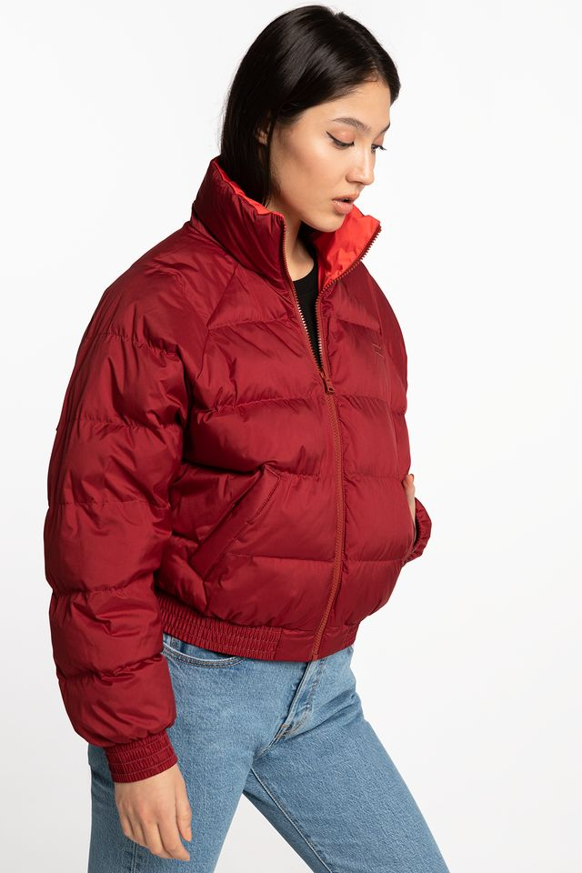 Levi's Jacket 23456-0001 RED