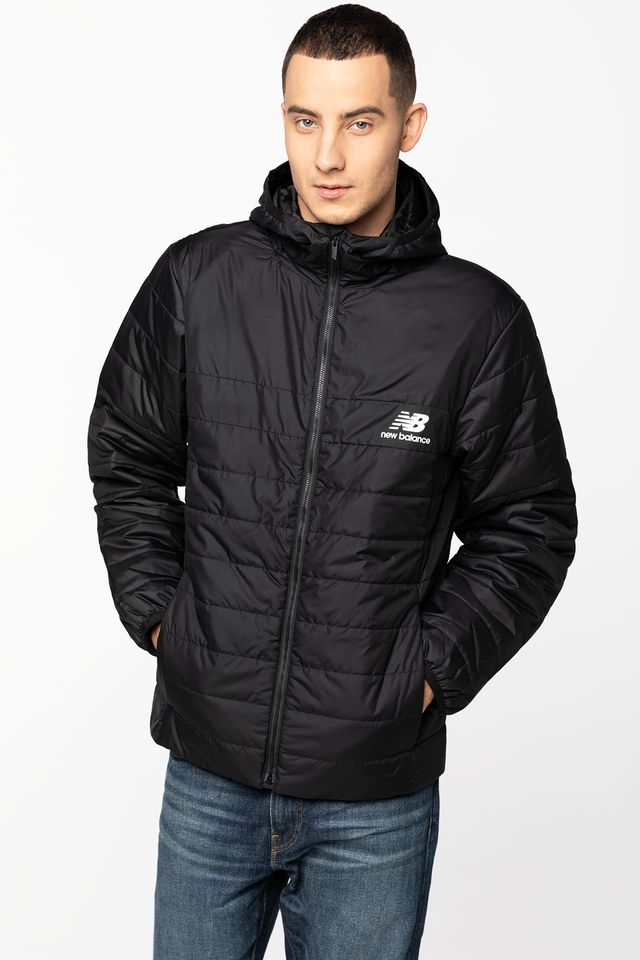 BLACK ATHLETICS TERRAIN JKT NBMJ03524BK