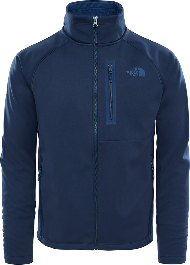The North Face M CAN SOFT SHELL JKT AVM T93BRHAVM
