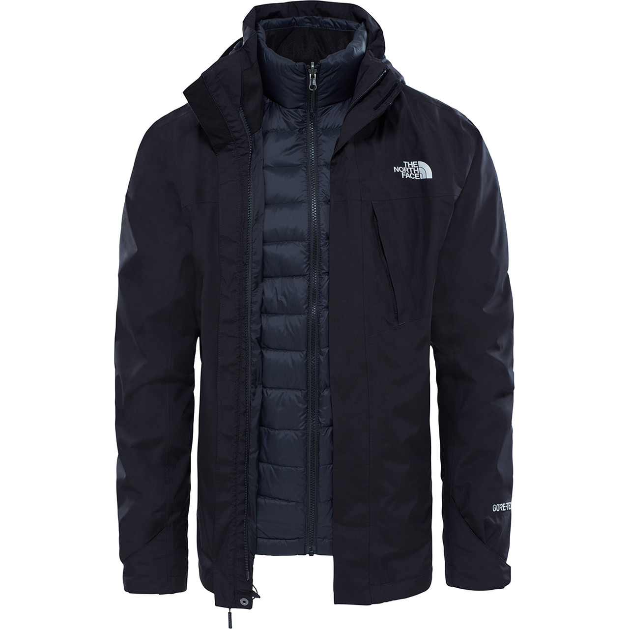 Kurtka The North Face  <br/><small>M MOUNTN LGT TRI JKT KX7 </small>  T93826KX7