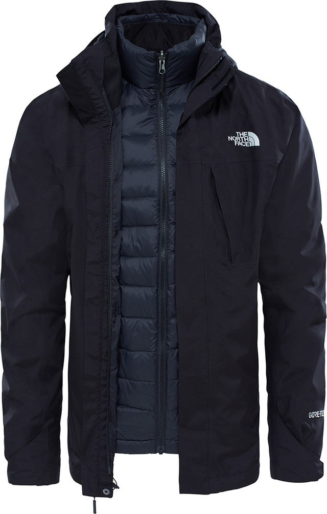 The North Face M MOUNTN LGT TRI JKT KX7 T93826KX7