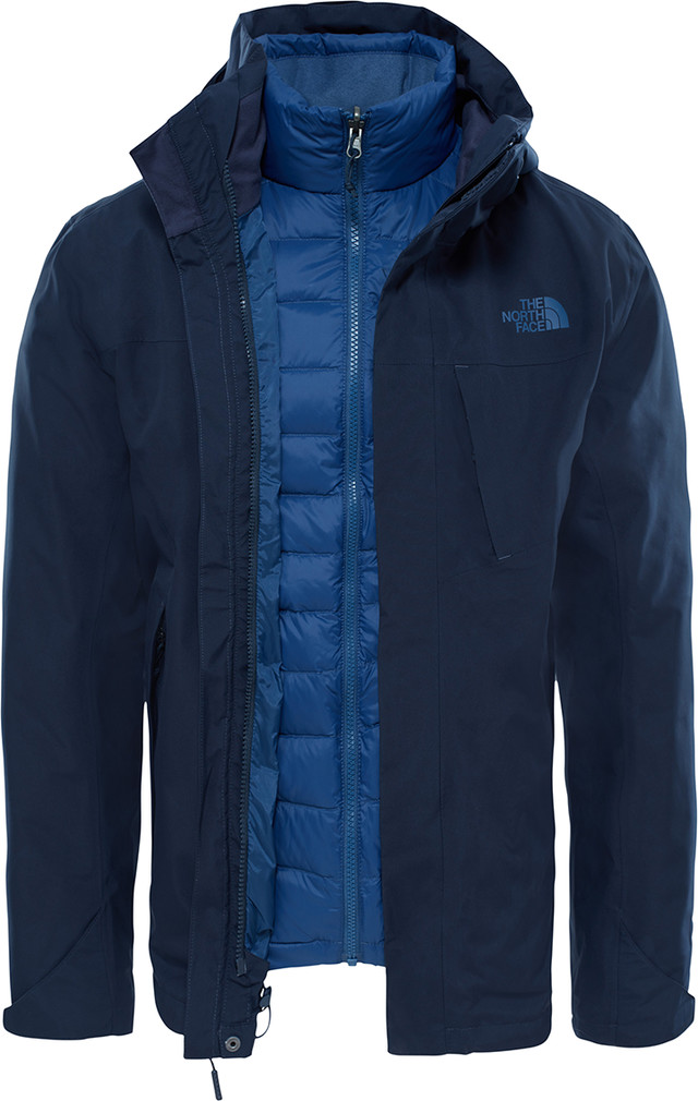 The North Face M MOUNTN LGT TRI JKT U6R T93826U6R