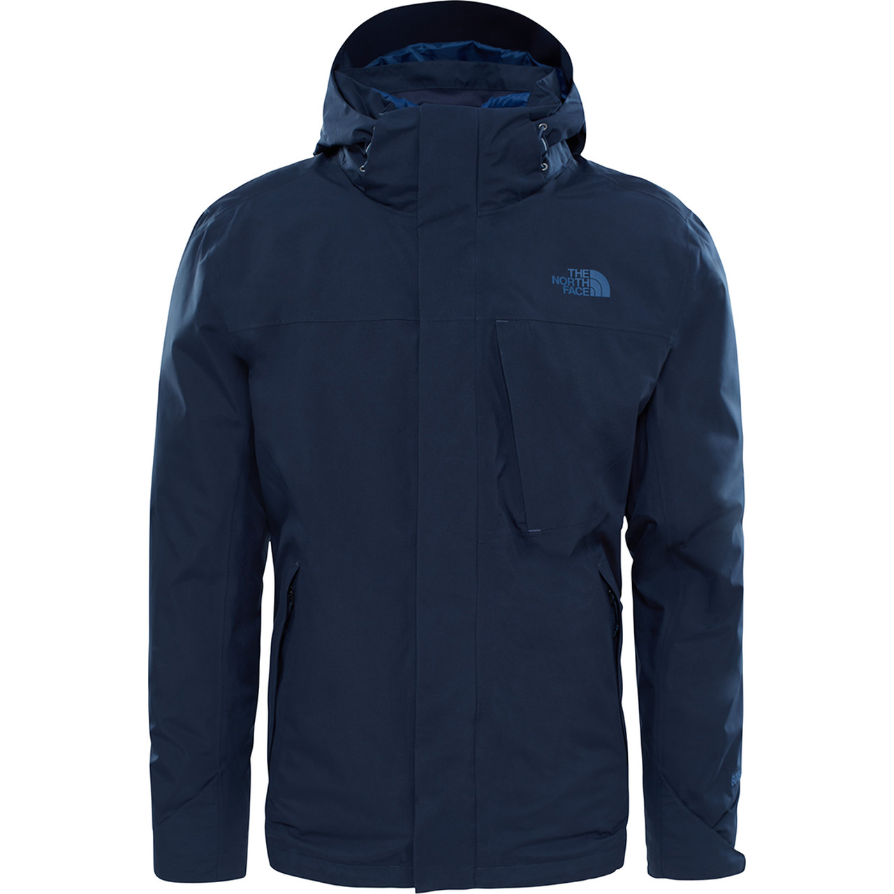 Kurtka The North Face  <br/><small>M MOUNTN LGT TRI JKT U6R </small>  T93826U6R