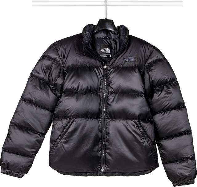 The North Face M NUPTSE III JACKET 33IT TNF BLACK T933ITJK3
