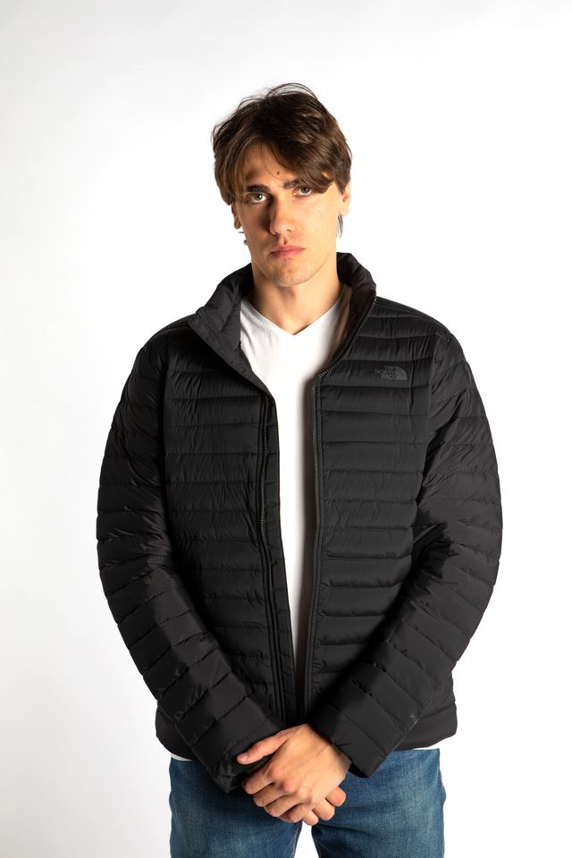The North Face STRETCH DOWN JACKET JK3 TNF BLACK T93Y56JK3