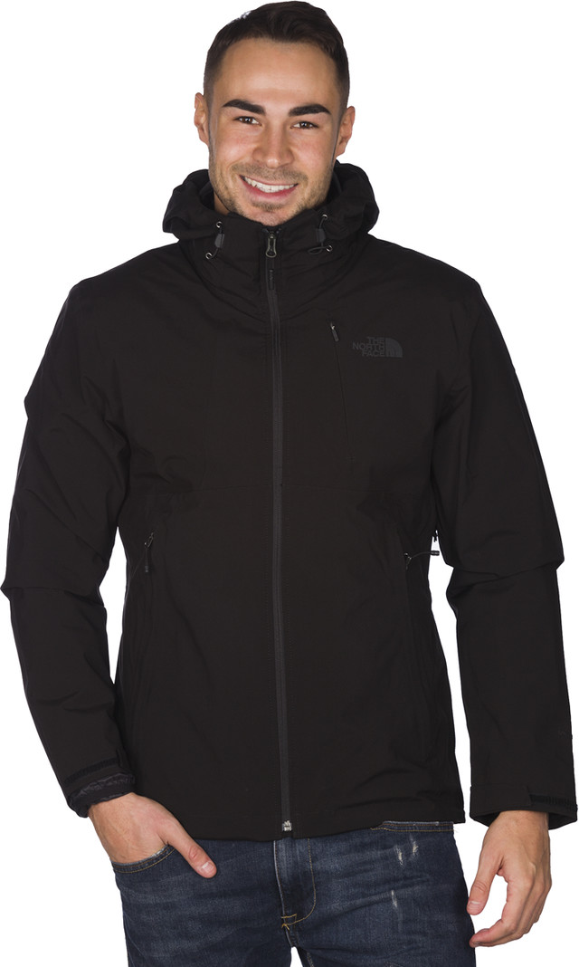 c88a4d92b59499 Kurtka The North Face <br/><small>M Thermoball Tri Jkt JK3 ...