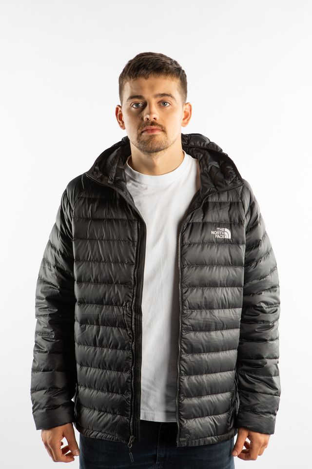 The North Face M TREVAIL HOODIE KX7 T939N4KX7