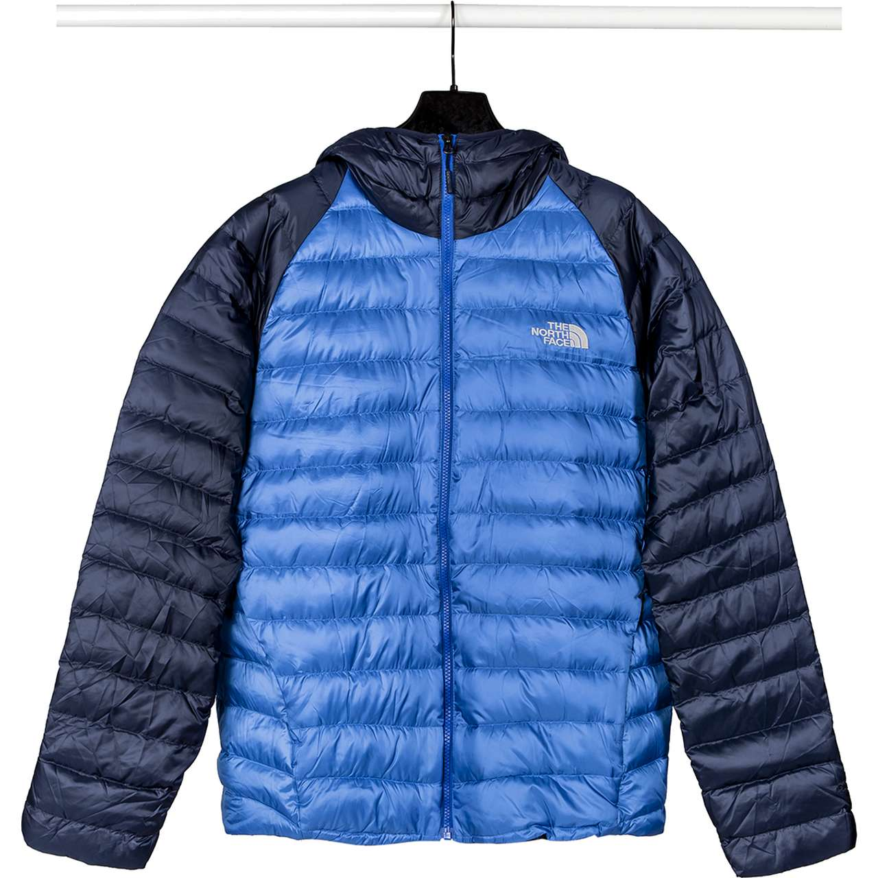 Kurtka The North Face  <br/><small>M TREVAIL HOODIE 39N4 TURKISH SEA/URBAN NAVY </small>  T939N41SK